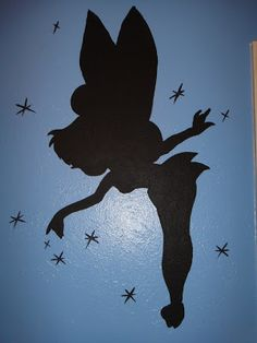 just kate: Peter Pan Room