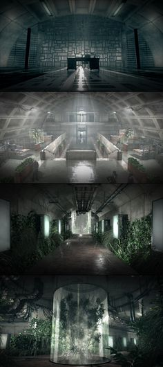 The Evil Within, DLC, The Assignment