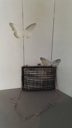 Clutch Bag, Creations, Throw Pillows, Purses, Boutique, Silver, Etsy, Pop Tabs, Bags