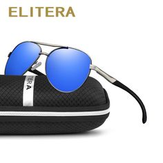 c67f0688069 Elitera High Quality Polarized Mirror Sun Glasses Male Driving Fishing  Outdoor Eyewears Accessories Sunglasses For Men