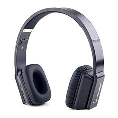 Special Offers - Bluetooth Headset Wireless Foldable Over-ear Headphones Stereo Noise-Canceling Headphone Hands-Free Headset with Built-in Microphone & Volume Control for iPhone Android Phones  Black - In stock & Free Shipping. You can save more money! Check It (June 04 2016 at 07:10PM) >> http://ift.tt/1UofvdM