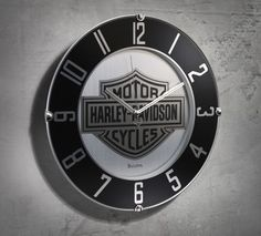 http://www.harley-davidson.com/store/mirrored-bar---shield-wall-clock