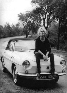 Brigitte Bardot style perfection muse inspiration icon bohemian rocknroll style boho style model