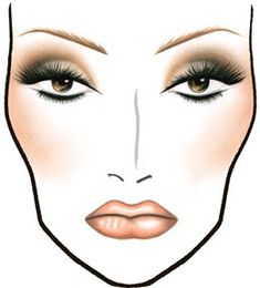 face charts descargables de mac - Buscar con Google