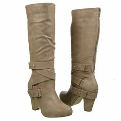 Madden Girl  Women's Sargentt Taupe at Famous Footwear $69.99