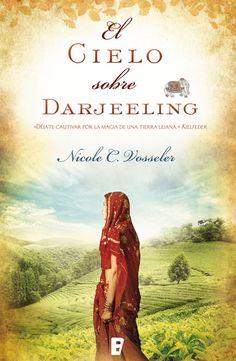 Haz click sobre la imagen y descubre El cielo sobre Darjeeling