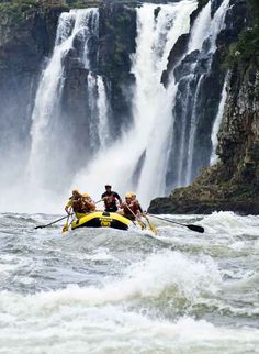 Would love to go white water rafting in coastsa rico!