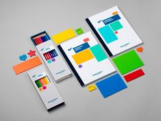 New Logo, Identity, and On-air Look for Movistar+ by Mucho and Cómodo