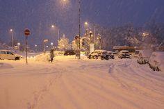 Big Snow, AGGIORNAMENTI: i disagi di teleriscaldamento e rete elettrica. In Provincia al freddo e al buio da 30 ore