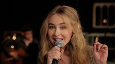 To know Sabrina Carpenter is to love Sabrina Carpenter. After all, she's beautiful, talented, funny, and just ridiculously nice.