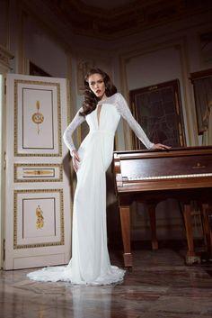 Romantic And Fashionable Wedding Dresses - Fashion Diva Design
