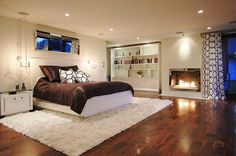How To Decorate A Basement Bedroom: 5 Ideas And 21 Examples