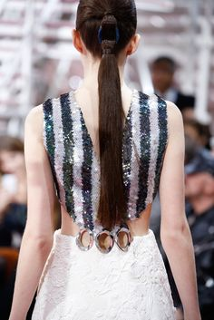 Christian Dior Spring 2015 Couture - Details - Gallery - Style.com