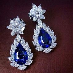 Earrings @gr.ravasi_diamond