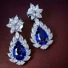 Earrings @gr.ravasi_diamond