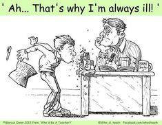 teacher cartoons_Bored Teachers 18