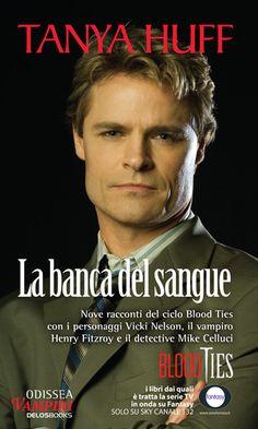 La banca del sangue