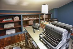 Home Office  #minnesota #twincities
