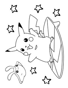 Pokemon Coloring Page Tv Series Coloring Page Pokemon Coloring Pages, Colouring Pages, Printable Coloring Pages, Coloring Books, Colouring Sheets, Pokemon Umbreon, Pokemon Go, Charizard, Pikachu Drawing