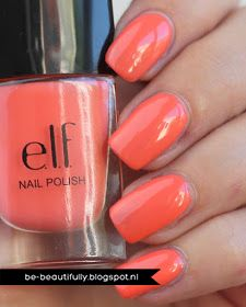 #1579 Coral Dream http://www.eyeslipsface.nl/product-beauty/nagellak