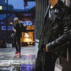 Get this look: http://lb.nu/look/7186642  More looks by Adi SunriseInc: http://lb.nu/adisunriseinc  Items in this look:  Zara Jeans, Iridium Blouse, Vii Show Jacket, Spitfire Sunglasses, Asos Trainers, Daniel Wellington Watch   #casual #street