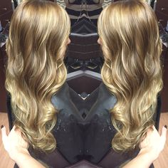 Balayage and Ombre: A need to know for the non hairstylist | www.styledbybri.me