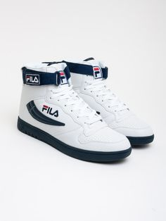 Fila fx 100 scarpe da ginnastica basse bianco asos bordeaux pelle