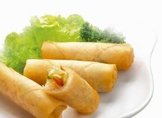 chinese spring rolls - Google Search