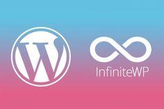 InfiniteWP traz todas as suas necessidades de gestão WordPress debaixo de uma única janela. Você pode adicionar um número ilimitado de sites e gerenciá-los