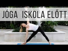 10 perc jóga a jobb koncentrációért ★ iskola előtt / tanuláshoz | Jóga Életmód - YouTube Pilates, Gym, Fitness, Youtube, Sports, Pop Pilates, Hs Sports, Excercise, Keep Fit