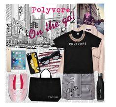 """#ContestOnTheGo #ContestEntry"" by fashionistajane1 ❤ liked on Polyvore featuring Burton, Zizzi, Victoria, Victoria Beckham, Kate Spade, Keds, Lane Bryant, contestentry and ContestOnTheGo"