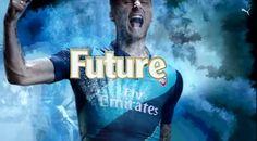 Tercera camiseta del Arsenal 2014/15 02