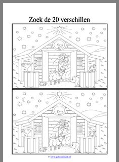 Christmas Games, Christmas Crafts, Coloring Books, Coloring Pages, Hidden Pictures, Bible Lessons, Sunday School, Advent, Homeschool