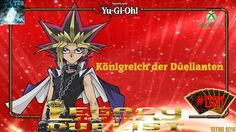 "Let's Play Yu-Gi-Oh! Legacy of the Duelist #001 ""Yugi vs Joey"" [XBOX One..."