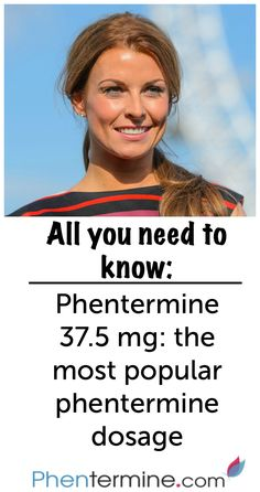 whats your phentermine dosage recommendations