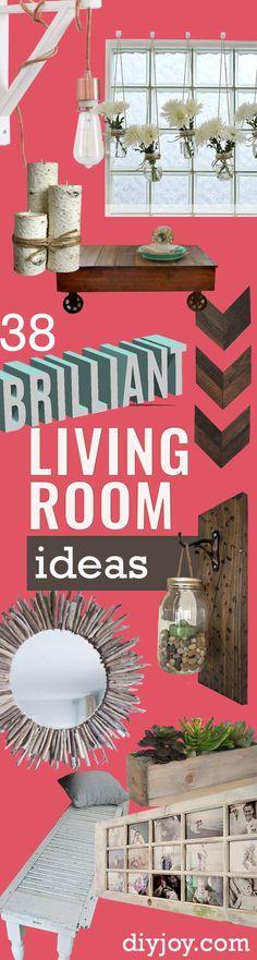 brilliant-living-room-diy-ideas.jpg (736×2750)