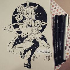 Pin by addiecabrera on hard to draw in 2019 anime art, manga art, drawings. Sketch Manga, Anime Drawings Sketches, Manga Drawing, Manga Art, Cute Drawings, Anime Chibi, Manga Anime, Anime Art, Character Art