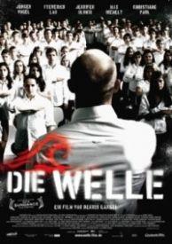 Poster van Die Welle. Afb.: Paradiso Films