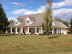 Beautiful Southern Home in Killen, AL for sale.  Www.CourtneyEmbry.com