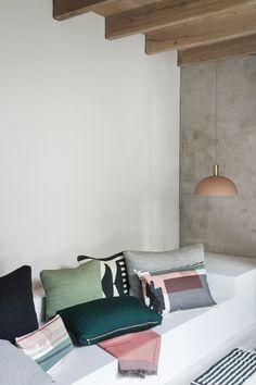 Collect Low Lamp | Ferm Living | DomésticoShop
