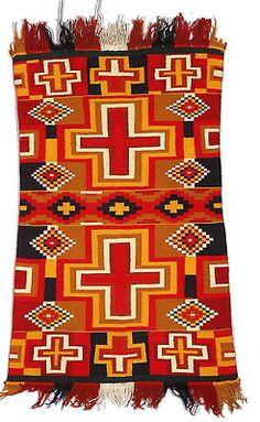 textileandtrim: Navajo Weavings by Kent McManis & Robert Jeffries