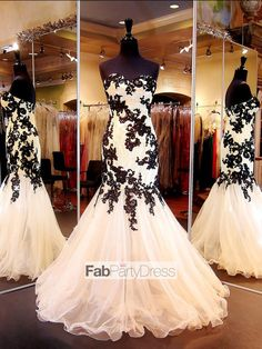 Trumpet / Mermaid Lace Lace  Prom Dresses / Evening Dresses