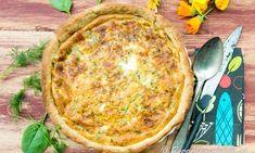 Laxpaj Swedish Recipes, Chutney, Quiche, Scandinavian, Dessert, Breakfast, Food, Pies, Dessert Food