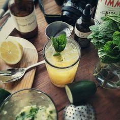 @colinprice | Summer time drinks. | Webstagram - the best Instagram viewer
