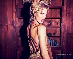 ♥️Love this shot of model Sydney Roper styling Fashion Stylist: Jennifer O'Bannon makeup shot at Riviera Resort on the Beach Visit Photo © Amyn Nasser rights reserved. Fashion Shoot, Editorial Fashion, Fashion Stylist, Swagg, Pin Up Girls, Erotic, Fashion Photography, Stylists, Nude