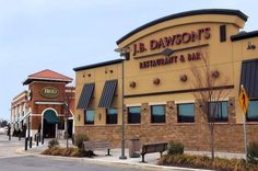 Take a break from all of that tax-free shopping at the Christiana Mall in northern Delaware and enjoy a meal at one of their premier dinning options!