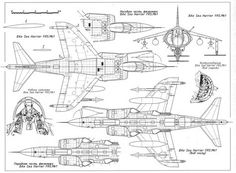Ww2 Aircraft, Fighter Aircraft, Military Aircraft, Fighter Jets, Technical Illustration, Technical Drawing, Jet Motor, Draw Diagram, Airplane Drawing