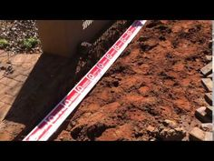Installation of Vodacom optical fibre broadband network. Fibre to the home (FttH). Woodland Hills in Bloemfontein, South Africa. Fiber Optic, Channel, Tech, Youtube, Technology
