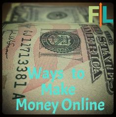 3 Ways to Make Money Online (#3 Helped Us Quit Our Jobs)
