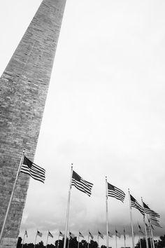 Washington Monument. July 4th, 2015.